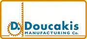 Doucakis, Curtain Rods